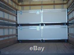 1/2 Truck Pack Custom Heavy-Duty Trunk Made In USA