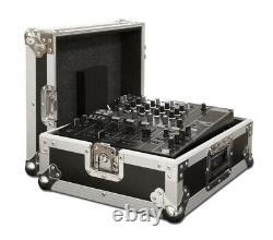 12 Dj Mixer Case For Most 12 Mixers Fits pioneer DJM800/DJM600/DJM500 Xone 42