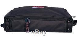 2U Audio Rack Bag GATOR CASES