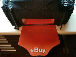 414 Used K-Tek Stingray Large Audio Mixer Recorder Bag #KSTGL