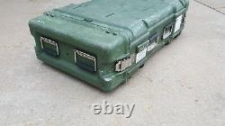 6 ECS Rackmount case 7000 4U Rack Electronics server shipping transport mixer