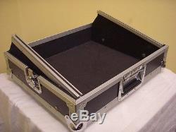 8,5 HE Mixercase 19 Mischpultcase Mischercase MCB-19 Mischpult Case NEU