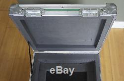 AKAI MPC2000xl MPC 2000 ATA Travel Case