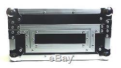 ATA Flight Case for Pioneer CDJ 2000 Nexus, CDJ 1000, CDJ-900, CDJ 800, XDJ-1000