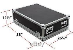 ATA Road Case For Behringer X32 Digital Mixer