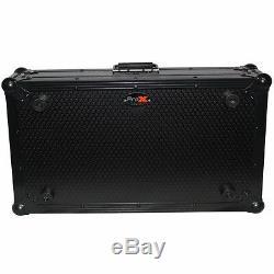 ATA Road Case for Pioneer DDJ-SB, DDJ-SB2 & Numark Mixtrack Pro II DJ controller