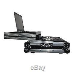 ATA Road Case for Pioneer DDJ-SB, DDJ-SB2 & Numark Mixtrack Pro2 DJ controller