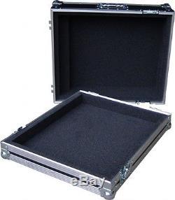 Allen & Heath PA12 CP Swan Flight Case Audio Mixer (Hex)