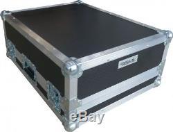Allen & Heath SQ-5 Digital Mixer Swan Flight Case (Hex)