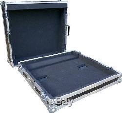 Allen & Heath SQ-6 Digital Mixer Swan Flight Case (Hex)