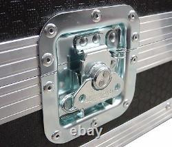 Allen & Heath SQ-7 Digital Mixer Swan Flight Case (Hex)