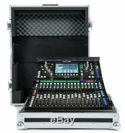Allen & Heath SQ5 Mixer Flight Case by NSP Cases