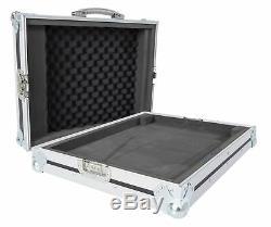 Allen & Heath ZED60-14FX Mixer Flight Case with Carrying Handle