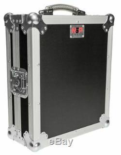 Allen & Heath Zed-10FX & Zedi-10FX Mixer Flight Case with Carrying Handle