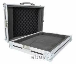 Allen & Heath Zed-12FX Mixer Flight Case with Carrying Handle CASE ONLY