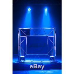 American DJ PRO100 PRO EVENT TABLE II Metal Foldable Portable