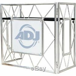 American DJ Pro Event Table II MAKE OFFER New with Warranty