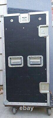 Anvil cases mixer rack