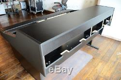 Argosy 70 Series Desk for Avid for C24 Console 70-NC24-R-B-B Used