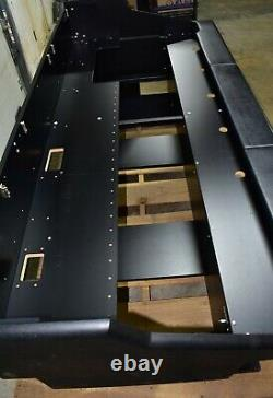 Argosy 90 Series Black Pro Audio Desk