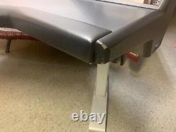 Argosy Halo Plus Studio Workstation Desk 2 x 8 RU bays Producer Beat Maker