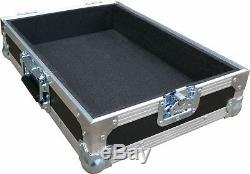 Behringer DJX900USB DJ Mixer Swan Flight Case (Hex)
