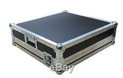 Behringer PMP PMH 5000 6000 Swan Flight Case Audio Digital Mixer (Hex)