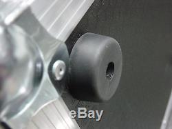 Behringer Xenyx 1622FX Mixer Swan Flight Case (Hex)