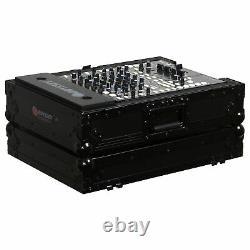 Black Label Universal 12 Format Dj Mixer Case