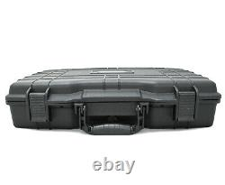 CM Channel Mixer Case fits Mackie Mix Series Mix12FX OR PROFX8V2, Case Only