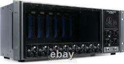 Cranborne Audio 500ADAT 8-slot 500 Series Chassis with ADAT I/O