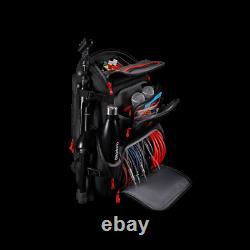 D'Addario PW-BLGTP-01 Backline Backpack UPC 019954317966