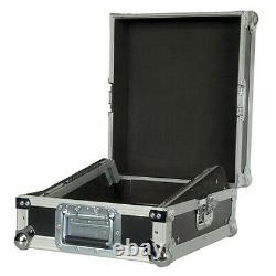 DAP Audio DJ Mixer Case Flightcase Pioneer Allen Heath Denon Reloop DJ Disco
