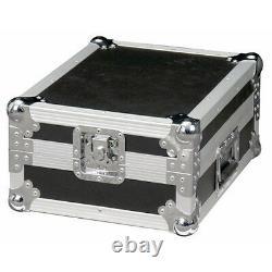 DAP Pioneer DJM850 Mixer Case Flightcase DJ Disco