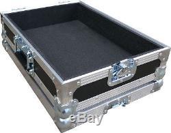 DENON DN-x1100 DN-x1600 DN-x1700 DJ Mixer Swan Flight Case (Hex)