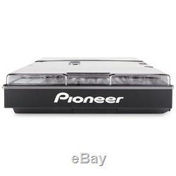 Decksaver DS-PC-DDJSZRZ Pioneer DJ DDJ-SZ/ SZ2/ RZ Cover