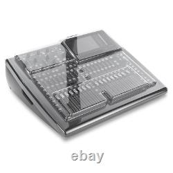 Decksaver Pro DSP-PC-X32COMPACT Behringer Pro X32 COMPACT Cover
