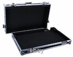 Deejayled TBHCFX20 Case For Mackie Cfx20