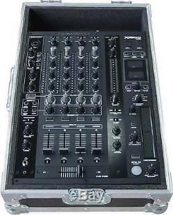 Denon DJ X1800 Prime Mixer DJ Swan Flight Case (Hex)