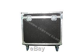 Dual JBL VRX932LA Custom Heavy-Duty Road Case MADE IN USA