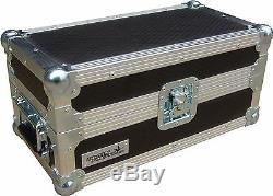 Elation DMX Operator Pro Rack Mixer Swan Flight Case (Hex)