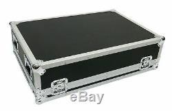 Elitecore Osp Ata-qu32 Mixer Case For Allen & Heath Qu32 Digital Mixer