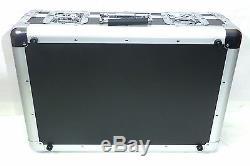 Euro Style Case for Pioneer CDJ 2000 Nexus, CDJ 1000, CDJ-900, CDJ-800, XDJ-1000