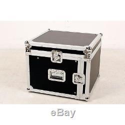 Eurolite 10x6 Mixer/Amp Combo Rack Case 10 X 6 U 888365912035