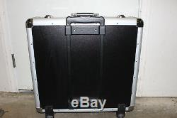 Eurolite Cases DJ Rolling Mixer Case 24x22x7