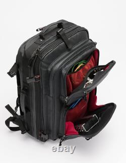 Excellent Condition! Black Magma Riot DJ Backpack XL Push 2 Equipment Case
