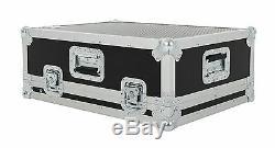 Flight Case for Allen & Heath QU16 Mixer