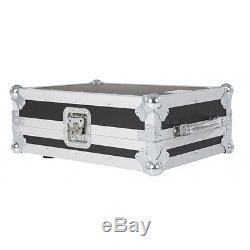 Flight Case für Mackie DL1608 Digital iPad Mixer