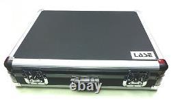 Floor Model/Open Box Denon MC -7000 with LASE Euro Style Flight Case