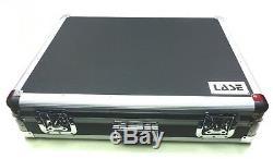 Floor Model/Open Box Denon MCX -8000 with LASE Euro Style Flight Case